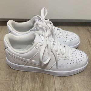 nike court vision low womens